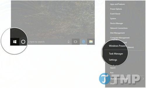 sua loi taskbar windows 10 khong hoat dong khong hoi dap 2