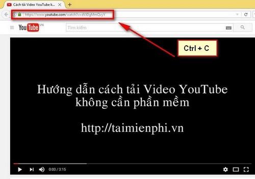 tai video nhac youtube bang clipconvertercc