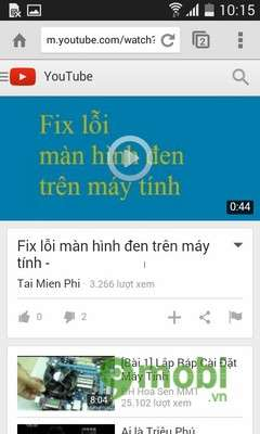 tai video youtube