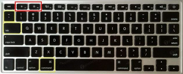 tang giam do sang man hinh laptop macbook 2