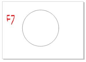 tao logo 3d bang coreldraw x6 2
