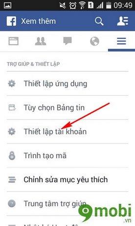 chan loi moi choi game facebook