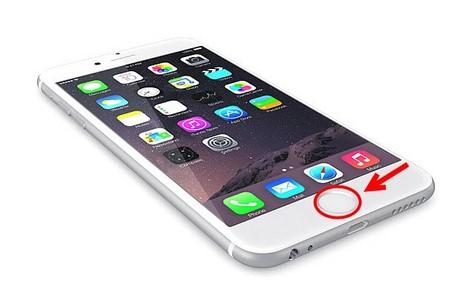 Xem ứng dụng đang chạy trên iPad, mở đa nhệm iphone