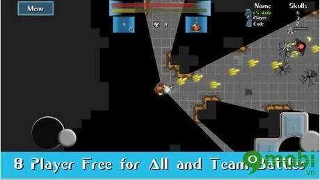 tải game The Hunted miễn phí