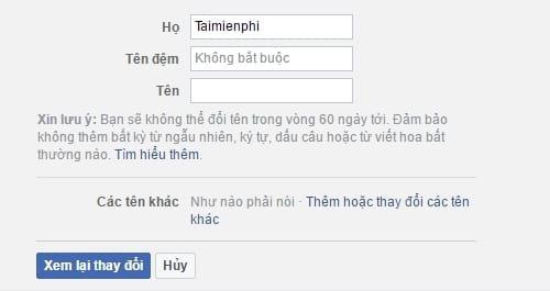 thu thuat dang ky dang nhap facebook xoa tai khoan doi ten live stream facebook 2