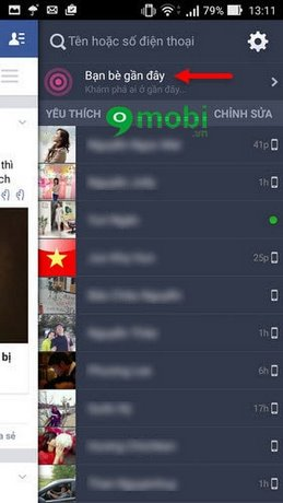 cach tim ban quanh day tren facebook