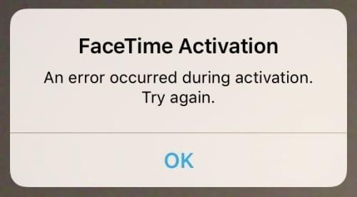 tong hop loi facetime tren iphone ipad 2