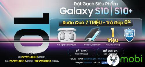 tong hop website cho dat hang truoc galaxy s10 2