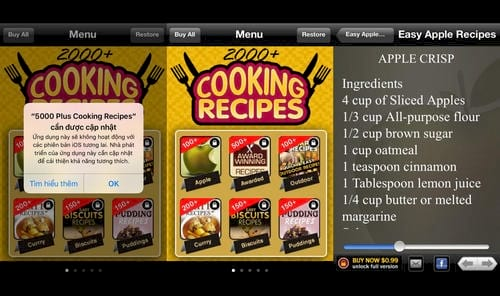 Top 10 best free cooking app for iphone forumfinder Image collections