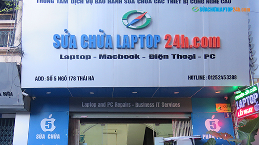 top 5 dia chi sua laptop uy tin tai ha noi 3