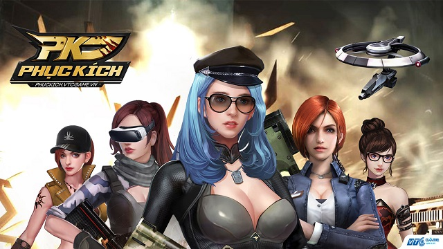 top 5 game mobile ban sung chien thuat hot nhat 2