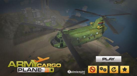top game mo phong lai may bay cho hang 2