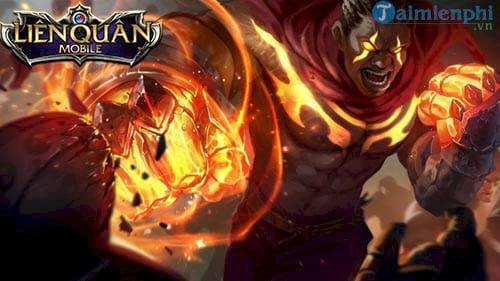 top tuong sat thu ba dao nhat game lien quan mobile 2