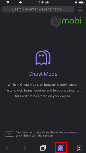 trinh duyet adblock browser 2 0 cho ios bo sung tinh nang ghost mode luot duyet web an danh de hon 2