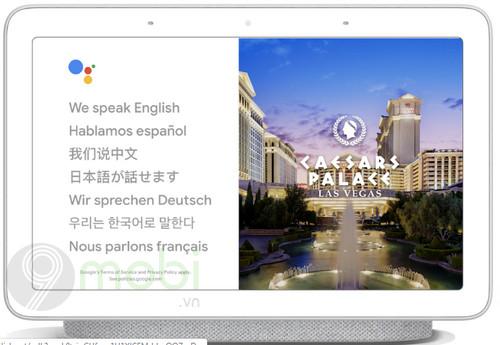 tro ly ao google assistant duoc tich hop map che do interpreter mode 2