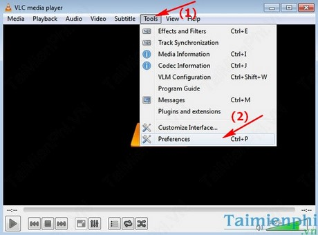 Vlc Media Player Set Video Playing As Wallpaper For Pc