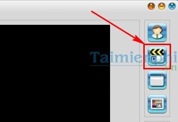 Xem video tren WebCamMax