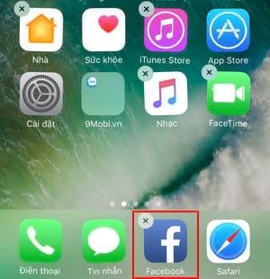 xoa del go bo facebook apps tren android va iphone 2