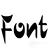 download Font Thư Pháp Full