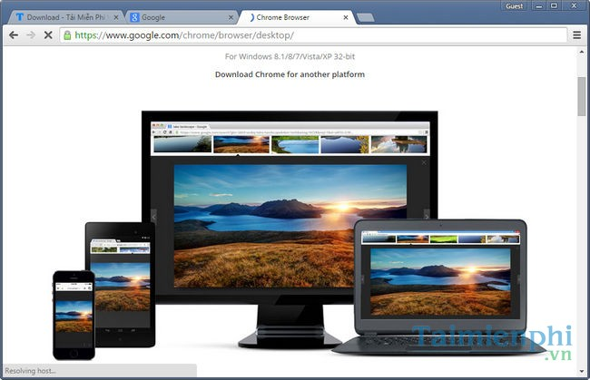 google chrome portable для windows xp