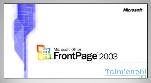 microsoft frontpage 2003 torrent download free lostalpha