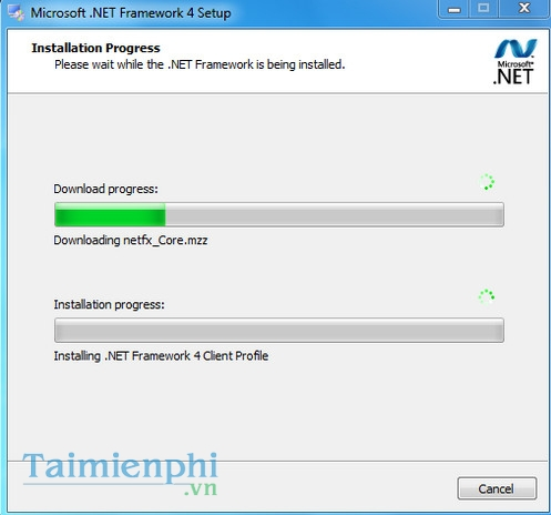net framework 4.0.3019 windows 7 32 bits