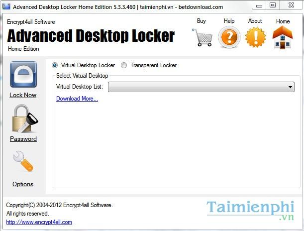 Advanced desktop locker 1 8 2