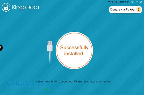 Download KingoRoot - Kingo Android Root - Root, bẻ khóa thiết bị Andro