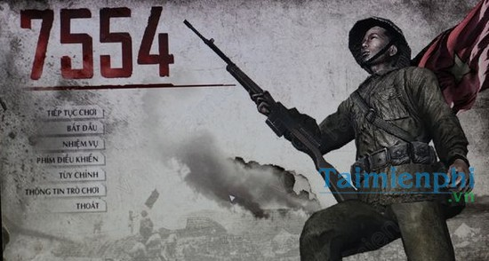 Game 7554 - Kho hình ảnh. < >