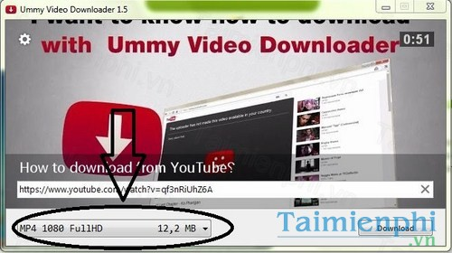 ummy video downloader 1.8.1.0