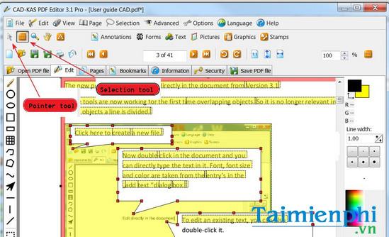 download cad kas pdf editor