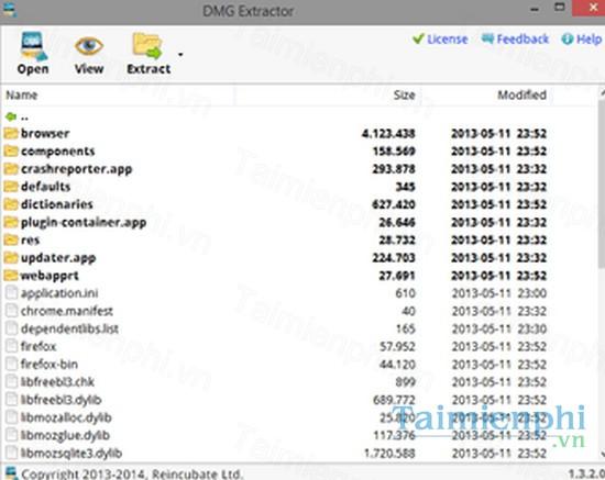 Dmg extractor 1.3.11