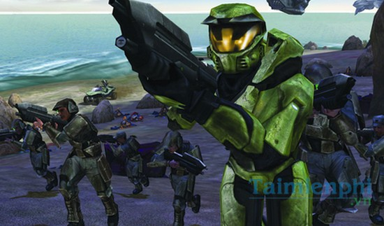 download halo combat evolved