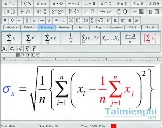 download mathtype