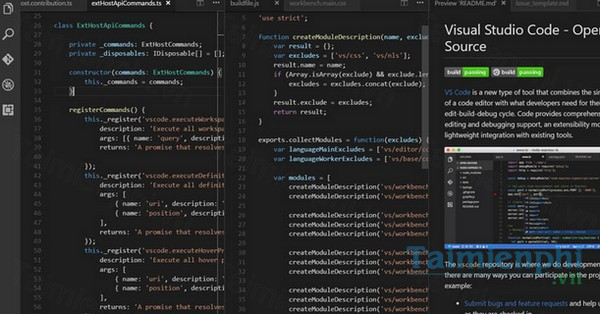 download microsoft visual studio code for linux