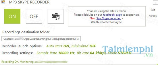 download mp3 skype recorder