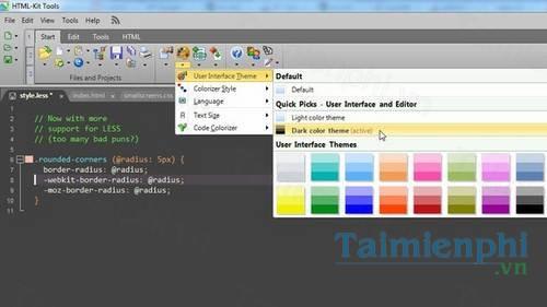 download html kit