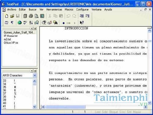 download textpad
