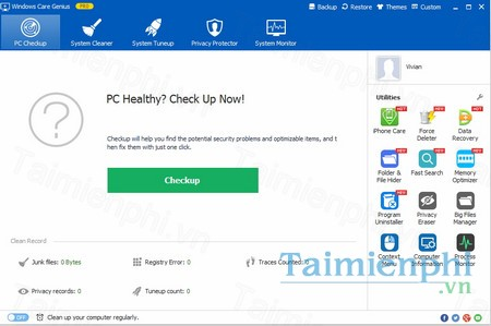 download windows care genius
