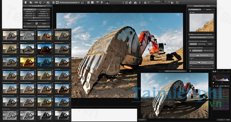 download hdr projects 3