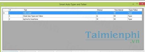 download smart auto typer and talker