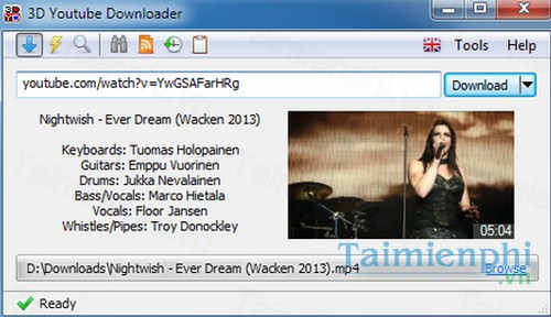 download 3d youtube downloader