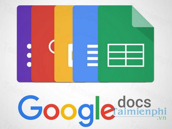 download google docs