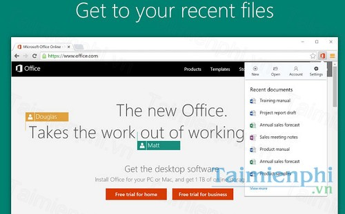 download office online