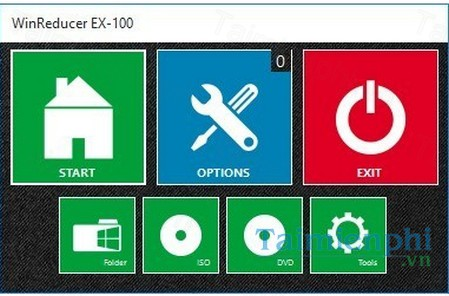 download winreducer ex 100