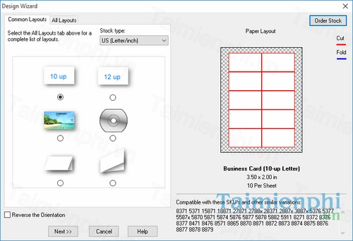 Download business card designer plus 12030 thiet ke for Business card designer plus
