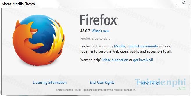 download firefox moi nhat