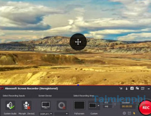 download aiseesoft screen recorder