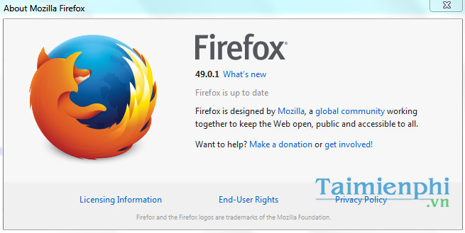 download firefox moi nhat