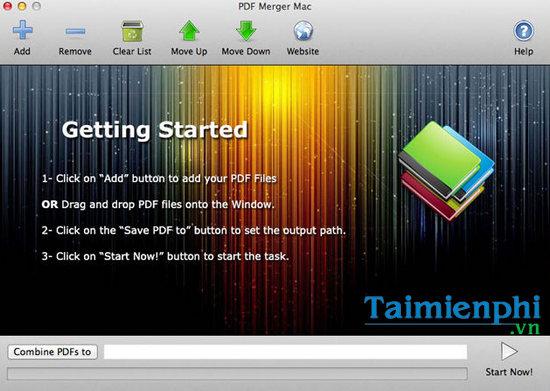 download pdf merger mac